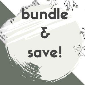 Bundle&Save!